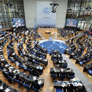 Climate Negotiations & Actions