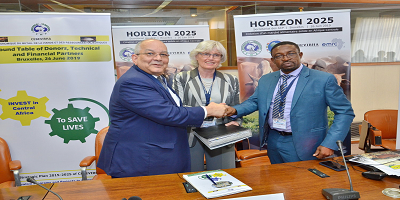 FOKABS signs MoU with Economic Commission for Central African States