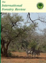 Potentials of REDD+ in supporting the transition to a Green Economy in the Congo Basin. International Forestry Review 18(1):29-43.