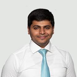 Nishant Vinayak